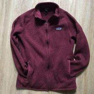 Patagonia Full-Zip Better Sweater